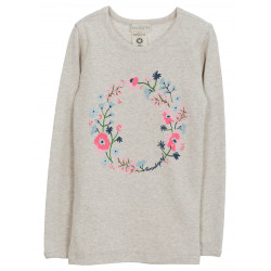 Jubiläums Blush Flower Shirt