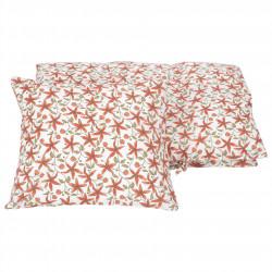Bett- und Kissenbezug