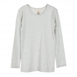Streifen Slim Shirt