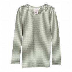 Slim Streifen Shirt