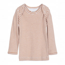 Baby Streifen Shirt