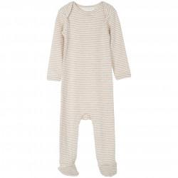 Baby Streifen Anzug