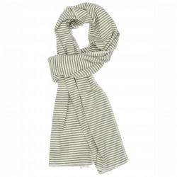 Streifen Schal